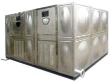 智能箱泵一体化(消防)
